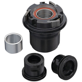 Spank Oozy/Spike Freehub Rear Hub Steel XD STD black